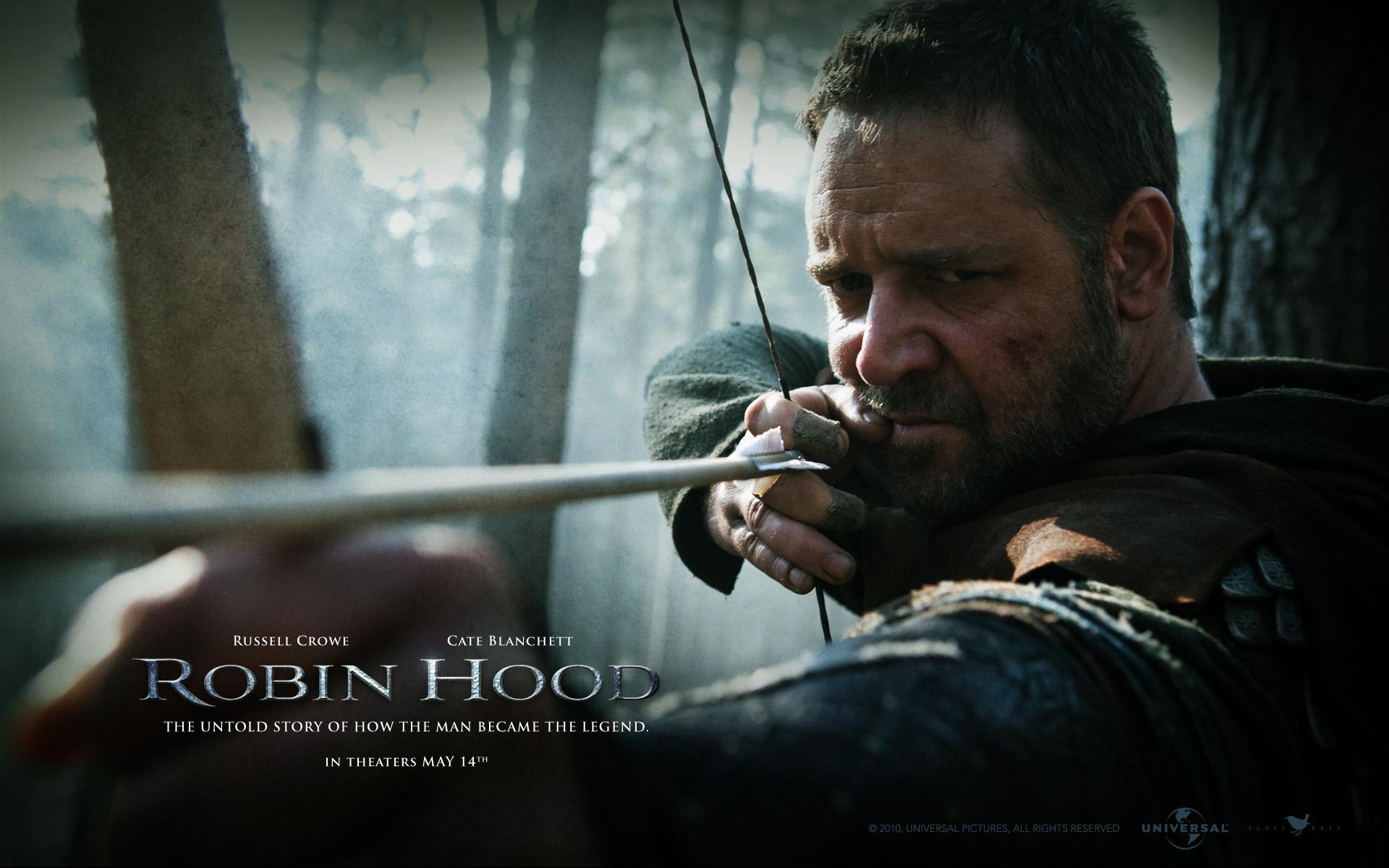 «Робин Гуд» — 2010