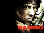 Обои к фильму Рэмбо IV