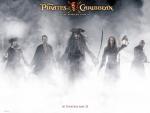 Пираты Карибского моря: На краю света