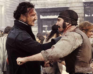 """""""Бандитские"""" Войны. Лайам Ниссон и Дэй-Льюис жаждут крови"""