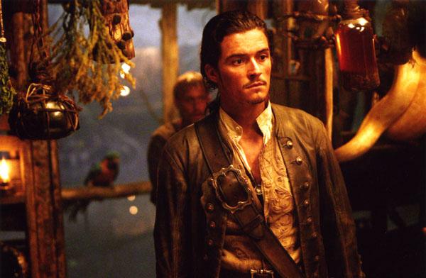 Pirates des Caraibes : Dead Man's Chest 11