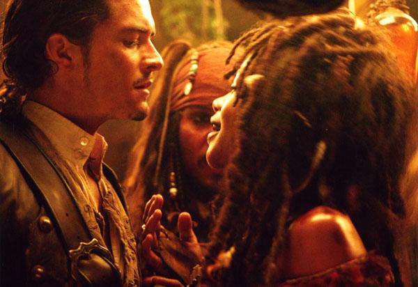 Pirates des Caraibes : Dead Man's Chest 12