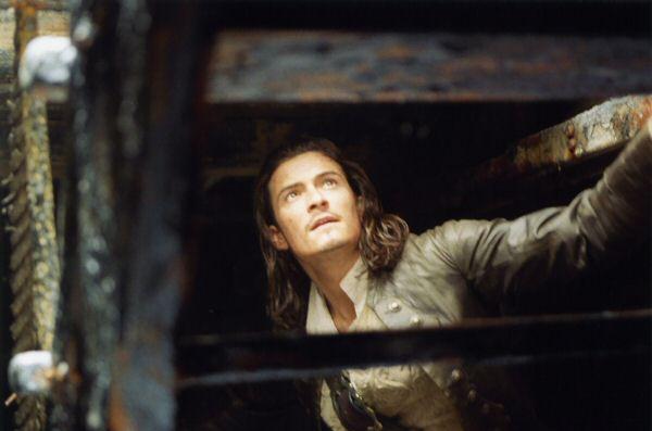 Pirates des Caraibes : Dead Man's Chest 14