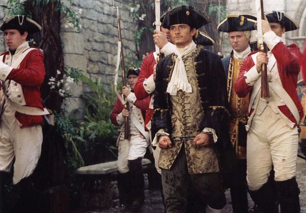 Pirates des Caraibes : Dead Man's Chest 15