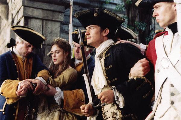 Pirates des Caraibes : Dead Man's Chest 5