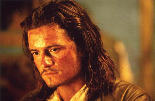 Pirates des Caraibes : Dead Man's Chest 8