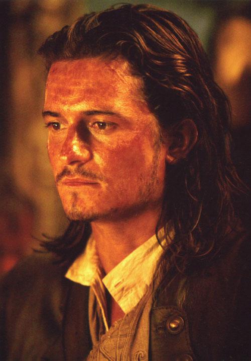 Pirates des Caraibes : Dead Man's Chest 9