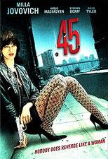 45 калибр