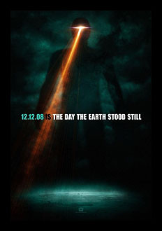 День, когда Земля остановилась