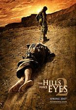 У холмов есть глаза 2